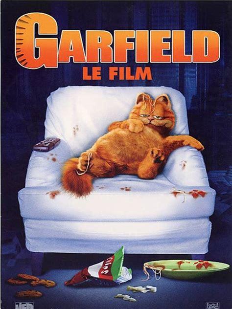 one day vf film complet affiche du film garfield affiche 1 sur 1 allocin 233