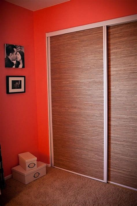 closet door covers sliding mirror doors mirrored closet doors and paper cover on