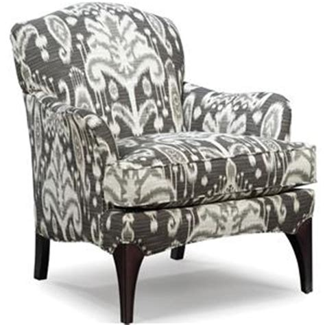 fairfield chairs wing chair with exposed wood