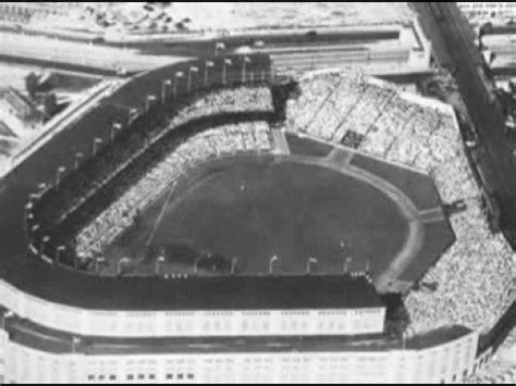 yankee stadium 1923 wikipedia the free encyclopedia yankee stadium 1923 2008 youtube