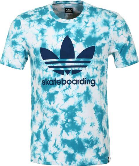 tshirt adidas 6 adidas 3 0 t shirt energy blue s17 white free