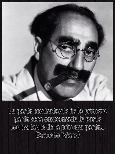 pinned by miguel angel pou groucho marx 01 quotes more pinterest