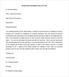 Recommendation Letter For College Sorority 21 Recommendation Letter Templates Free Sle Exle Format Free Premium
