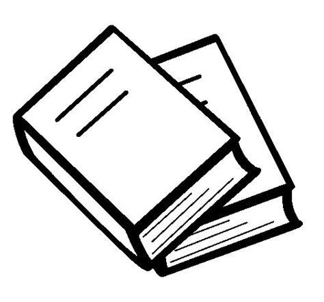 dibujo de libros y manzana para colorear dibujos net dibujo de libros para colorear dibujos net