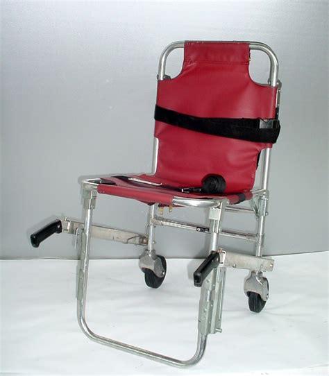 Ambulance Chairs For Stairs ferno washington emergency ambulance stair chair 4 ebay