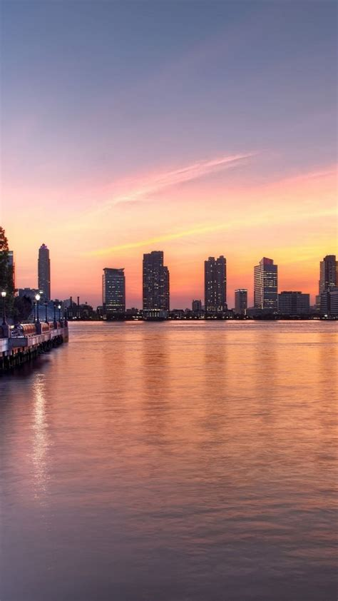 wallpaper android new york sunset summer in new york android wallpaper free download