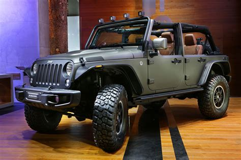 2019 Jeep Unlimited Rubicon by 2019 Jeep Wrangler Unlimited Rubicon Auto Car Update