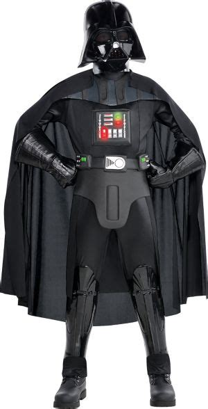 wars supreme costumes boys darth vader costume supreme wars city