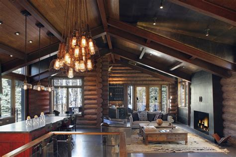 Rustic Lighting Ideas by Rustic Living Room Lighting Ideas 28 Images Rustic