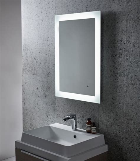 reform heated bathroom mirror s home improvements