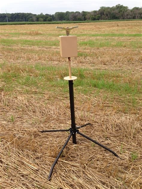 Avian X Blind Prairiewind Decoys Tornado Rotary Stand Only Ss1258stand