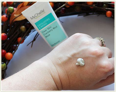 Clear Skin Up With Mud by Skincare Saturday Mychelle Dermaceuticals Pumpkin