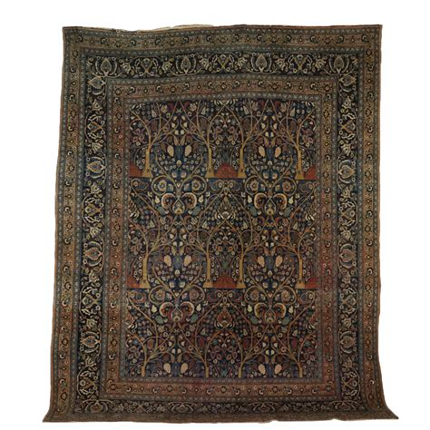 tappeti tabriz tappeto tabriz iran tappeti antiquariato