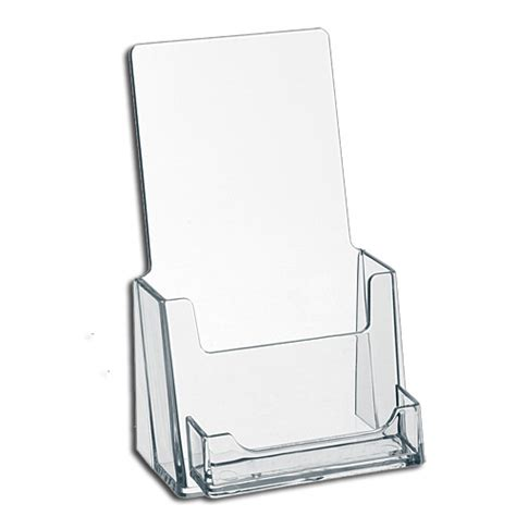 greeting card display stand template custom acrylic sign holders acrylic sign holders