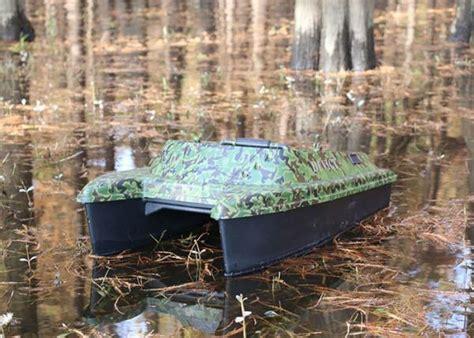 carp fishing rc bait boat camouflage carp fishing bait boats radio controlled bait