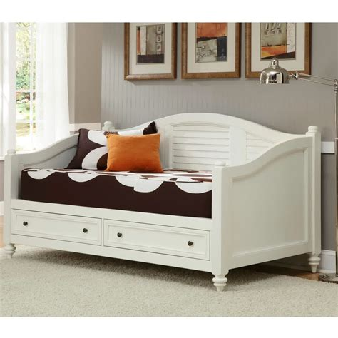 Wood Daybed Frame Daybed Size Frame Variants Of Design And Finishing Homesfeed
