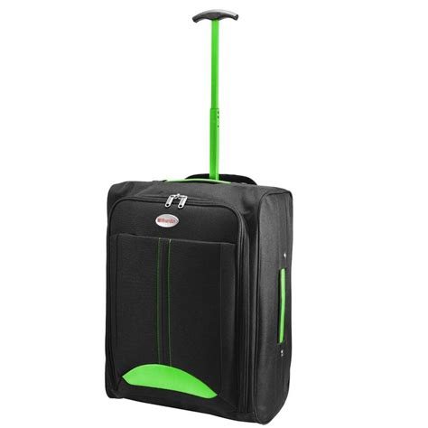 light cabin luggage cabin travel bag wheeled lightweight suitcase luggage