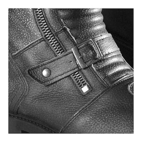 Avail Casual Cruiser Black 39 43 stylmartin cruise boots revzilla
