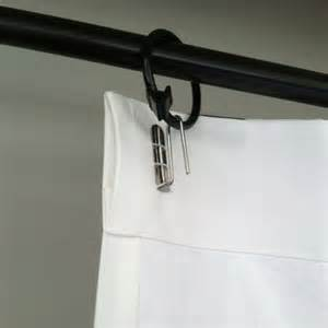 where to hang curtain rods pinterest