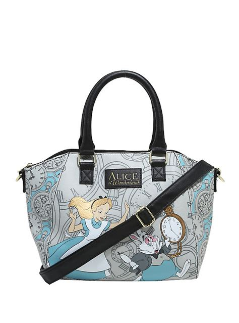 7 Accessories By Loungefly by Loungefly Disney In Rabbit Satchel