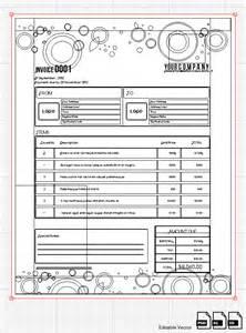 aia invoice template architect invoice