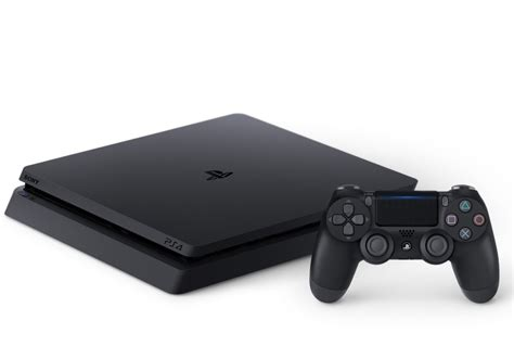 buy ps4 console ps4 slim 500gb console ps4 buy now at mighty ape nz