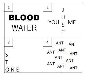 b fruit x dingbat answer word puzzles puzzles and a well on