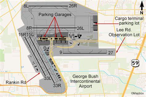 houston airport map southwest houston iah airport flightline aviation media