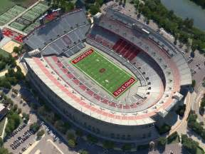 Ohio State Stadium Map by 2016 S Best Football Stadiums For Rv Tailgating Rv