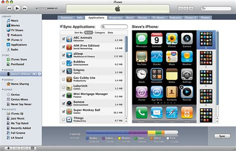 How To Buy An App With A Itunes Gift Card - apple intros itunes 9 with itunes lp app organization more ilounge news