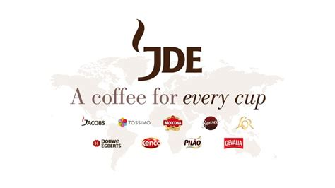 Jacobs Douwe Egberts chooses Amber Road solution to reduce risk for its worldwide coffee and tea