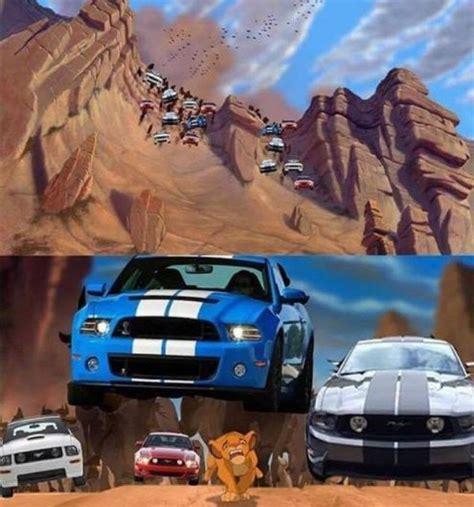 top  car memes march  performancedrive