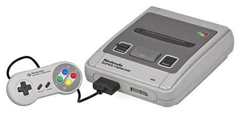nintendo sega console 15 things that made 90s an unforgettable decade