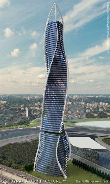 contemporary skyscrapers