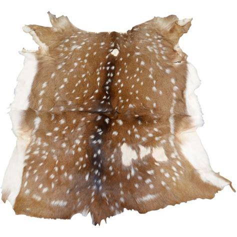 tappeti di pelle tappeti pelle animale idee per il design della casa