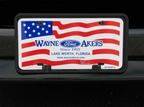 Wayne Akers Ford by Wayne Akers Ford Inc Lake Worth Fl 33461 561 582 4444