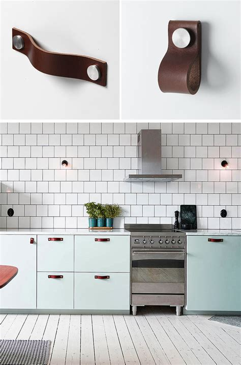 kitchen cabinets and hardware 8 kitchen cabinet hardware ideas for your home contemporist