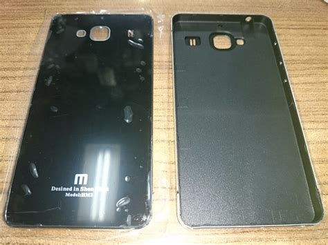 Backdoor Oppo A31 Back Cover Tutup Baterai backdoor xiaomi redmi 2 black edition casingcoverhape