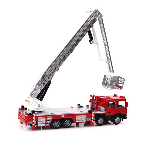 Diecast Truck Construction 1 50 scale diecast aerial truck construction vehicle