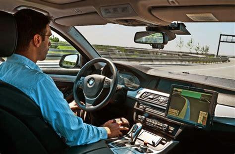 Selbstfahrendes Auto by Autonomes Fahren Test F 252 R Selbstfahrende Autos Beginnt