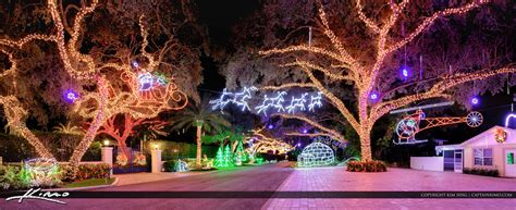 snug harbor christmas lights 2016 palm beach county florida