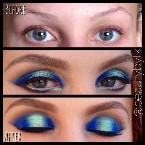 Eyeshadow Trisia before and after eyeshadow trisha k s photo beautylish