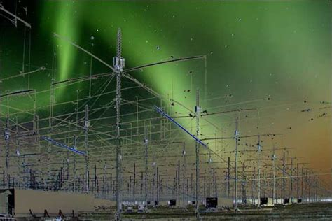 Tesla Harp Usaf Dismantling Haarp Admits They Can Ionosphere