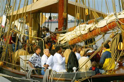 clotildas story ended africatowns began alcom