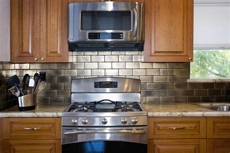 step by step guide to install the range microwave - Microwave Above Stove