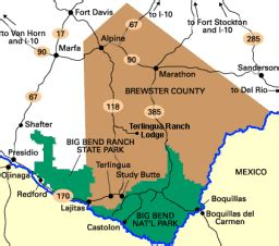 king ranch map texas as big as brewster county jim s bike