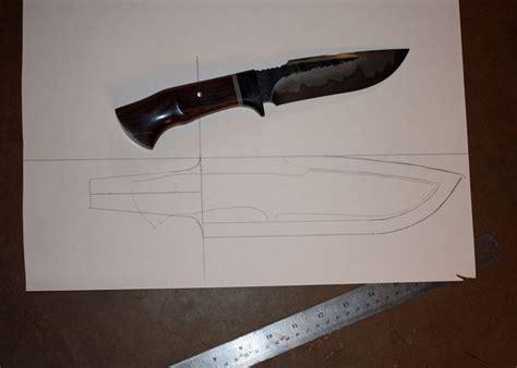 pattern for knife sheath 17 best images about knife sheath pattern on pinterest