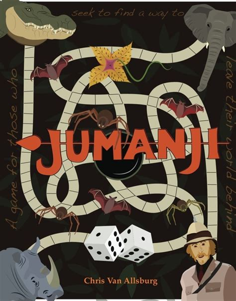 jumanji movie rhymes 35 amazing picture books for adults that will warm your heart
