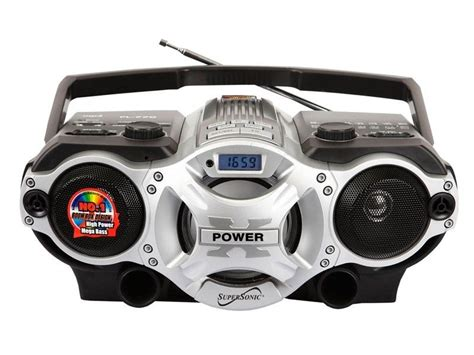 Compo Siny Boombox Zs Rs60bt Cd Mp3 Usb Bluetooth supersonic sc 1395 portable mp3 audio player radio boombox usb sd aux inputs 639131313958 ebay