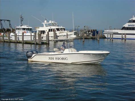 used mako boats nj mako 282 center console in new jersey power boats used